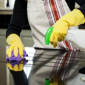 Oak Park Apartment Cleaning