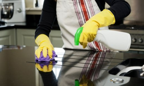 Office & Home Cleaning Services - Joy\'s Cleaning Services