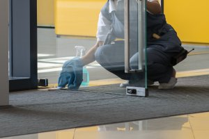 Window Cleaning Services Illinois