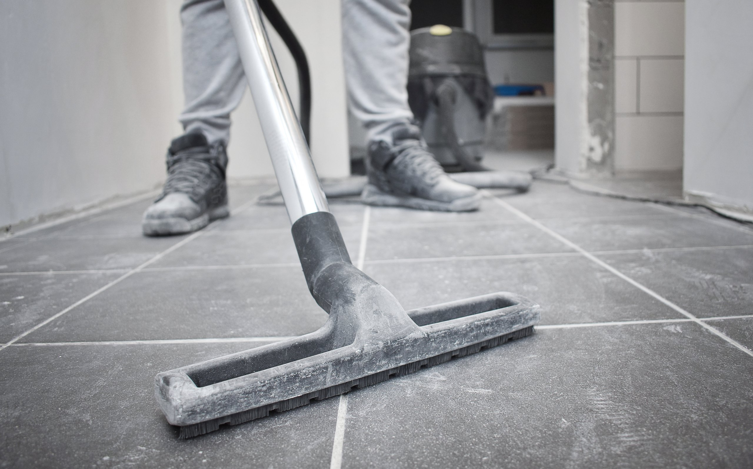 post construction cleaning chicago illinois